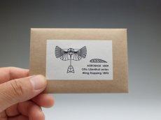 画像5: リリエンタールの羽ばたきグライダー1893年式 (5)