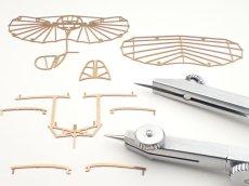 画像6: リリエンタールの複葉グライダー1895年式 (6)