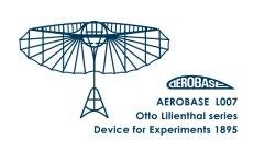 画像8: リリエンタールの実験用グライダー1895年式 (8)