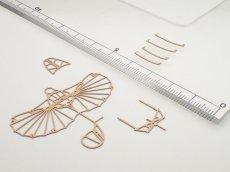 画像3: リリエンタールの標準型グライダー1894年式 (3)