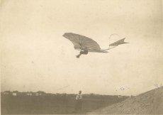 画像2: リリエンタールの標準型グライダー1894年式 (2)