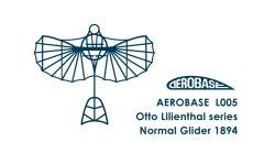 画像9: リリエンタールの標準型グライダー1894年式 (9)