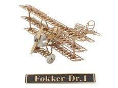 画像1: フォッカーDr.1 (1)