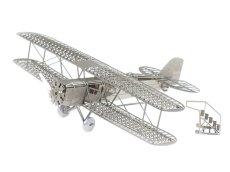 画像1: 郵便飛行機ボーイングB40 (1)
