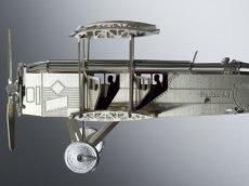 画像2: 郵便飛行機ボーイングB40 (2)