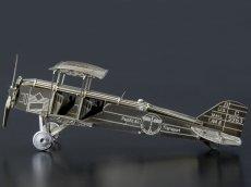 画像6: 郵便飛行機ボーイングB40 (6)