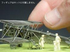 画像8: 郵便飛行機ボーイングB40 (8)