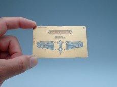 画像5: リリエンタールのカモメ型グライダー1889年式 (5)