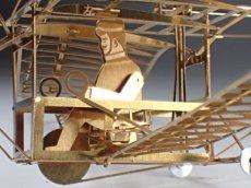 画像5: 1/48 二宮忠八の玉虫型飛行器 (5)