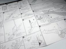 画像11: 1/48 二宮忠八の玉虫型飛行器 (11)