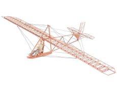 画像1: 1/48 文部省式1型滑空機(プライマリーグライダー) (1)