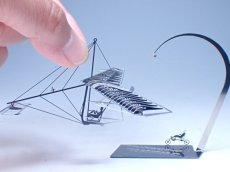 画像3: 人力飛行機 コンドル77 (3)