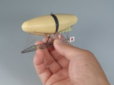 画像3: 1/300 山田式飛行船 (3)