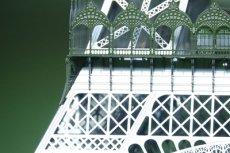 画像9: 60cmのエッフェル塔(本物の1/500) (9)